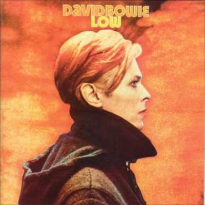 David Bowie - David Bowie - Low