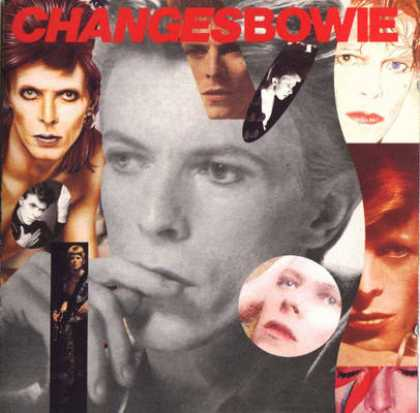 David Bowie - David Bowie Changes