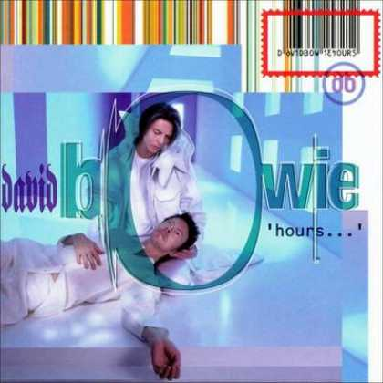 David Bowie - David Bowie - Hours