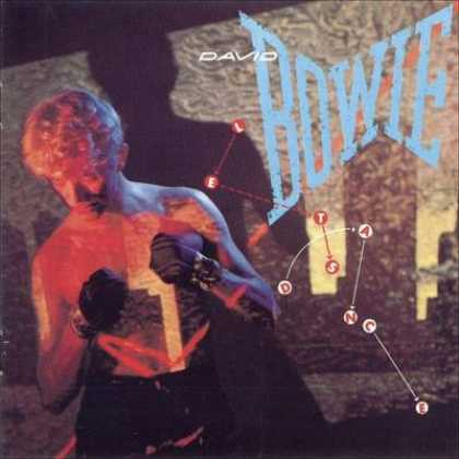 David Bowie - David Bowie - Lets Dance