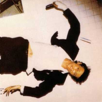 David Bowie - David Bowie Lodger