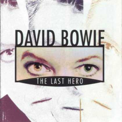 David Bowie - David Bowie The Last Hero