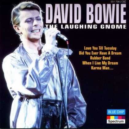 David Bowie - David Bowie The Laughing Gnome
