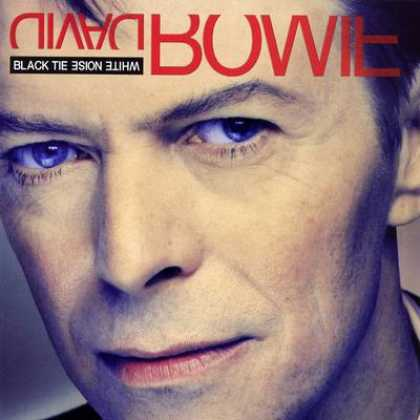 David Bowie - David Bowie - 1993 - Black Tie White Noise (Li...