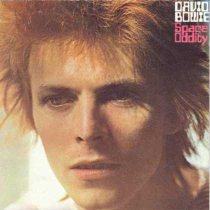 David Bowie - David Bowie Space Oddity