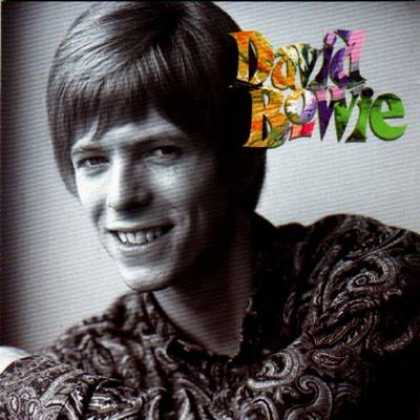 David Bowie - David Bowie The Anthology 66 - 68