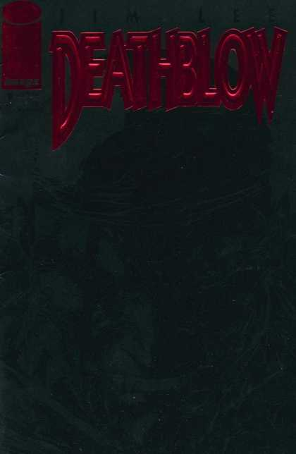 Deathblow 1 - Deathblow - Jim Lee - Brandon Choi - Action - Wildstorm Comics - Jim Lee