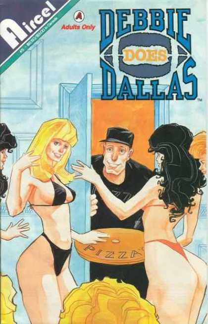 Debbie Does Dallas 5