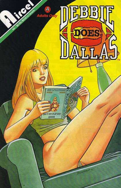 Debbie Does Dallas 9