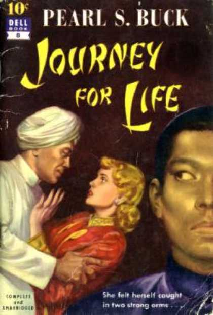 Dell Books - Journey for Life