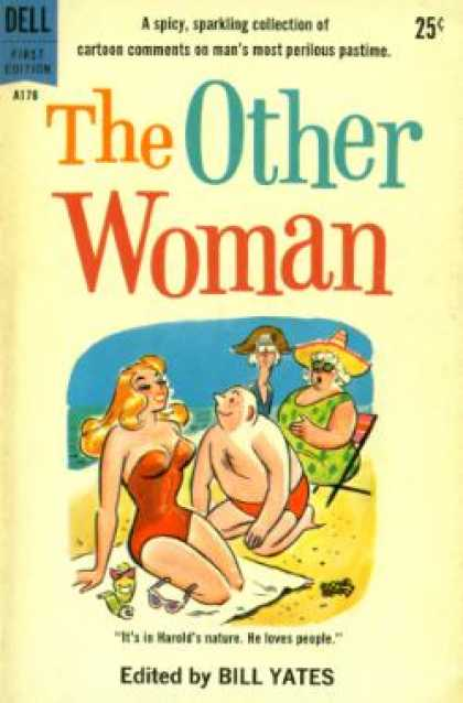 Dell Books - The Other Woman