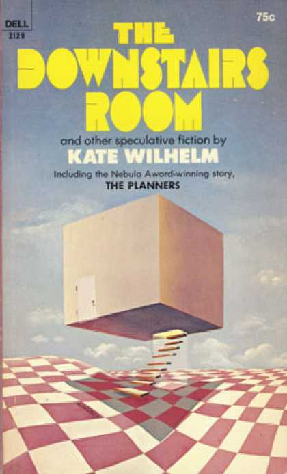 Dell Books - The Downstairs Room,: And Other Speculative Fiction - Kate Wilhelm