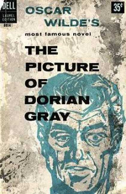 Dell Books - The Picture of Dorian Gray - Oscar Wilde