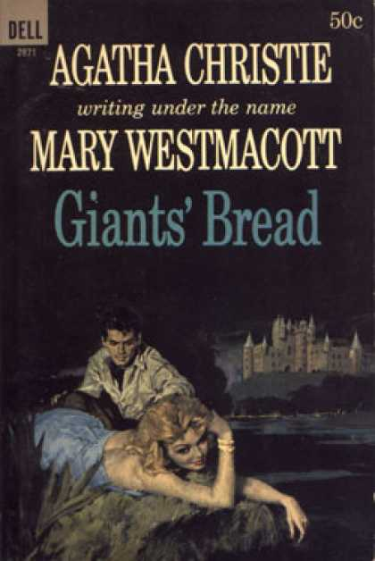 Dell Books - Giant's Bread - Mary Westmacott