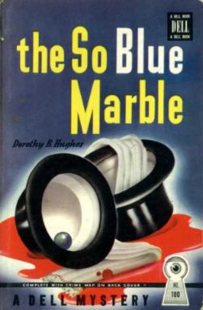 Dell Books - So Blue Marble, The