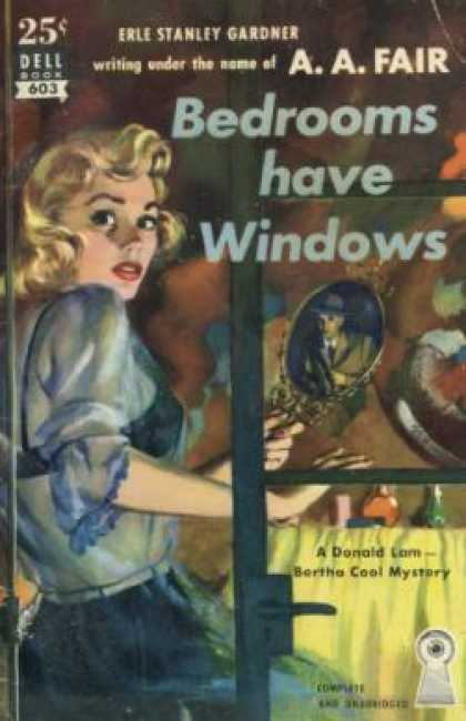Dell Books - Bedrooms Have Windows