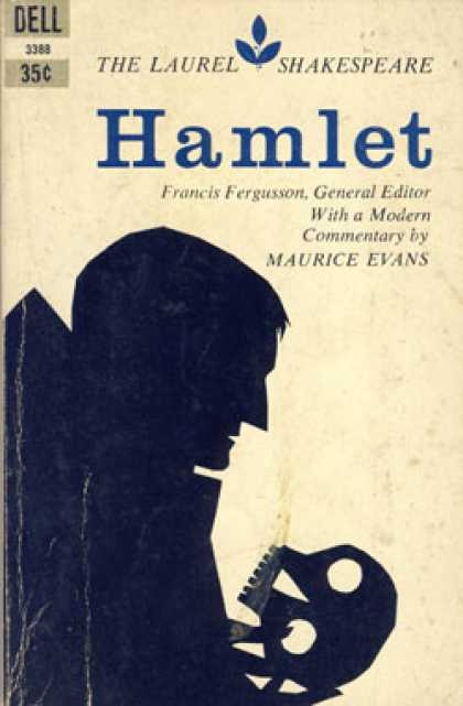 Dell Books - Hamlet - Shakespeare