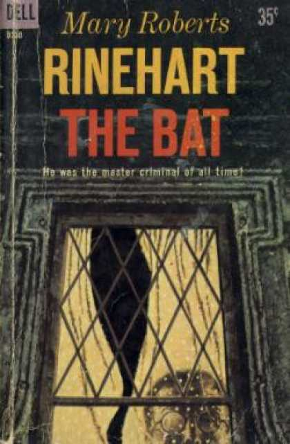 Dell Books - The Bat