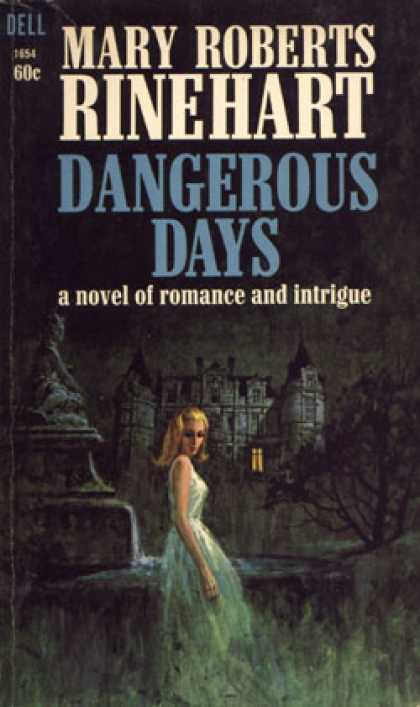 Dell Books - Dangerous Days