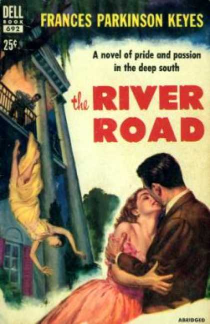 Dell Books - The River Road