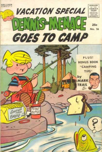 Dennis the Menace Giant 11