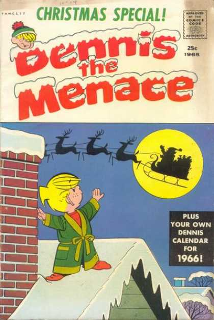 Dennis the Menace Giant 30
