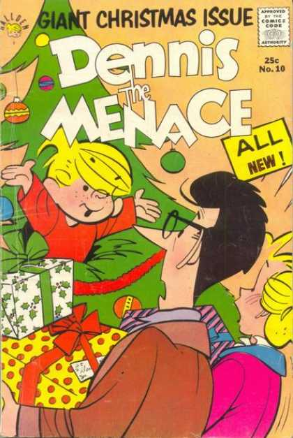 Dennis the Menace Giant 5