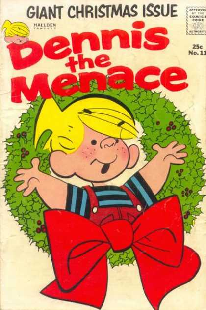 Dennis the Menace Giant 6
