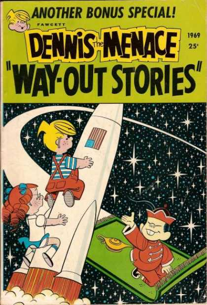 Dennis the Menace Giant 68