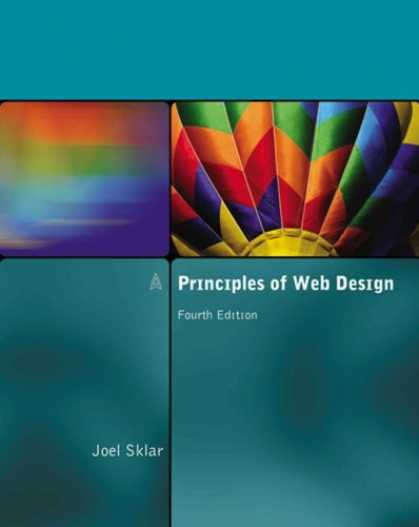 Design Books - Principles of Web Design