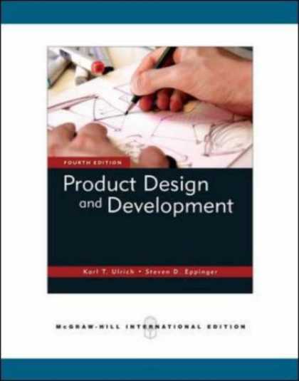 Design Books - Product Design and Development