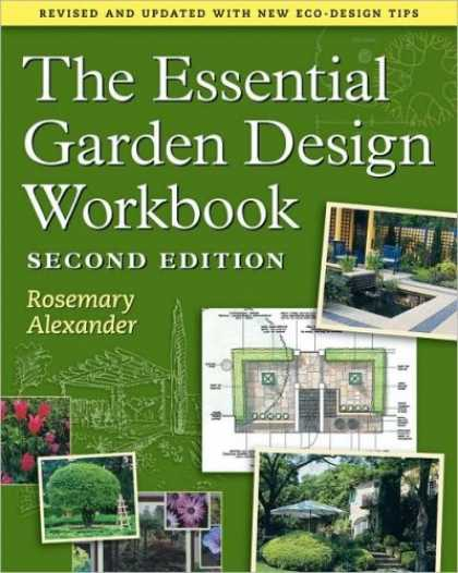 Design Books - The Essential Garden Design Workbook: Second Edition