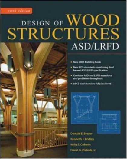 Design Books - Design of Wood Structures-ASD/LRFD