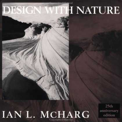 Design Books - Design with Nature (Wiley Series in Sustainable Design)