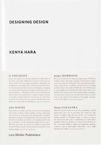 Design Books - Designing Design