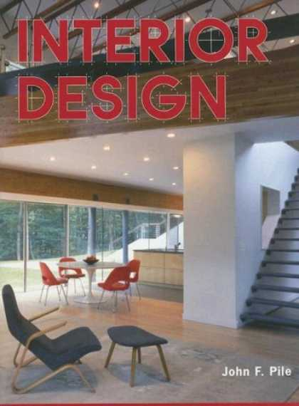 Design Books - Interior Design: Fourth Edition