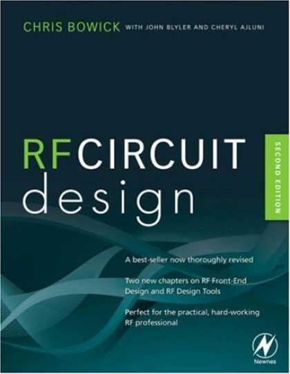 Design Books - RF Circuit Design, Second Edition