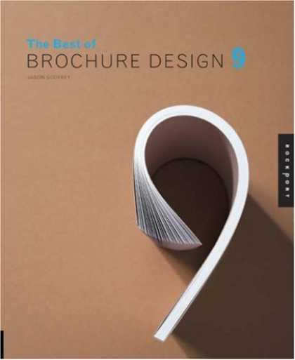 Design Books - Best of Brochure Design 9 (No. 9)
