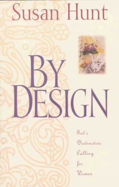 Design Books - By Design: God's Distinctive Calling for Women