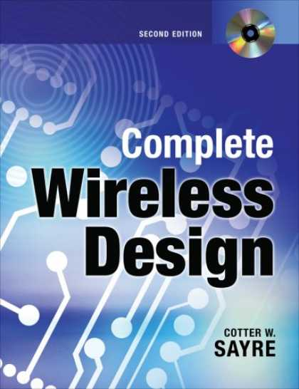Design Books - Complete Wireless Design