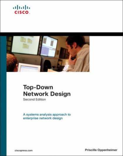 Design Books - Top-Down Network Design (2nd Edition) (Networking Technology)