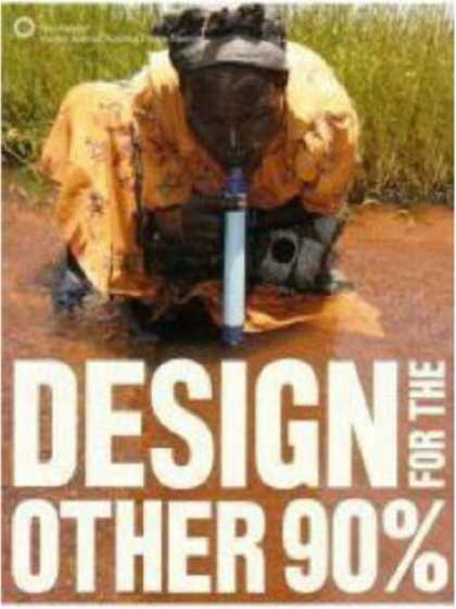 Design Books - Design for the Other 90%