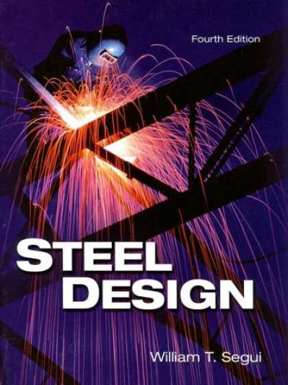 Design Books - Steel Design