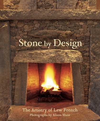 Design Books - Stone by Design: The Artistry of Lew French