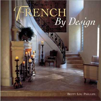 Design Books - French by Design