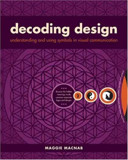 Design Books - Decoding Design: Understanding and Using Symbols in Visual Communication