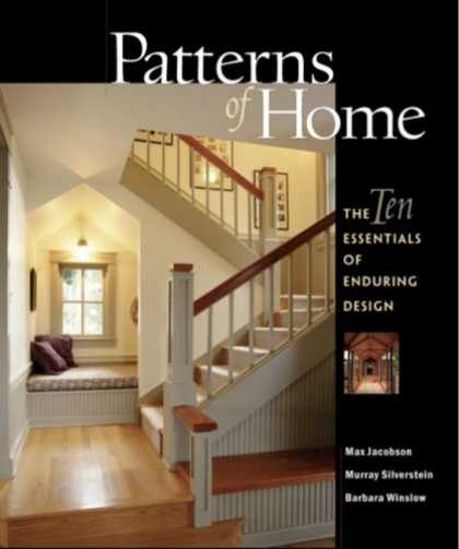 Design Books - Patterns of Home: The Ten Essentials of Enduring Design