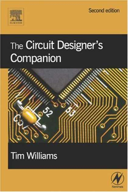 Design Books - The Circuit Designer's Companion, Second Edition (EDN Series for Design Engineer