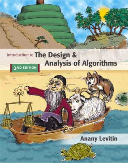 Design Books - Introduction to the Design and Analysis of Algorithms (2nd Edition)