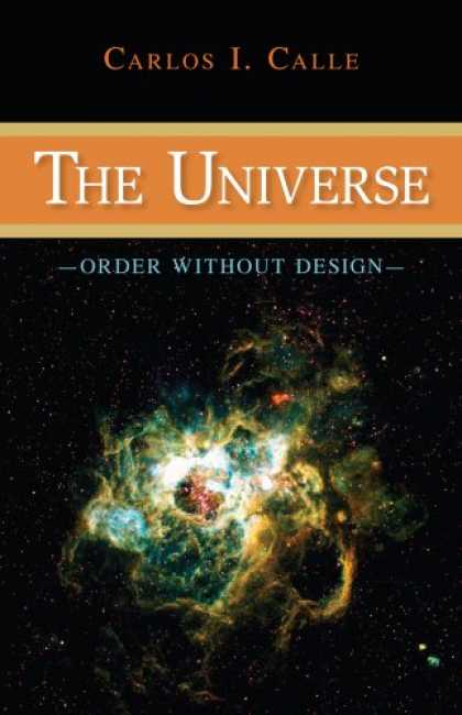 Design Books - The Universe- Order Without Design